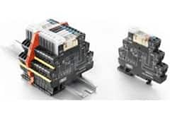 Image of Weidmuller's TERMSERIES Relays and Solid-State Relays
