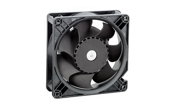 Image of ebm-papst's IP68 DC Axial and Centrifugal Fans